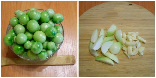Как консервировать зеленые помидоры в банках вкусно